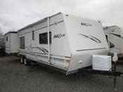 Used 2007 R-Vision Max-lite 30BHS Travel Trailer For Sale