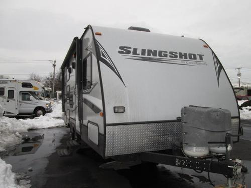 2012 Crossroads SLINGSHOT
