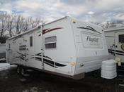 Used 2008 Forest River Flagstaff SUPER-LITE 29RGSS Travel Trailer For Sale