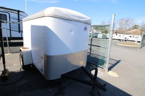 Used 2004 Forest River US CARGO 5 X 8 Other For Sale