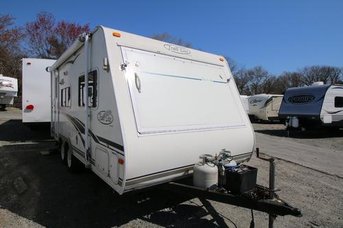 2003 Travel Lite RV Bantam