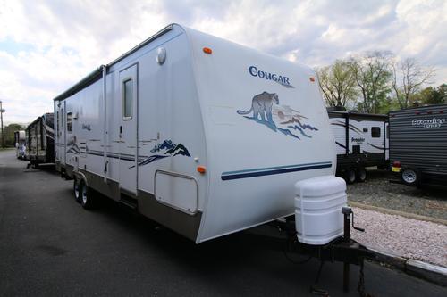 2004 Keystone Cougar