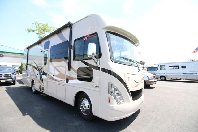 2017 Class A - Gas Thor Motor Coach ACE