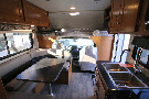 Living Room : 2019-WINNEBAGO-22M