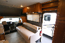 Living Room : 2017-WINNEBAGO-31G