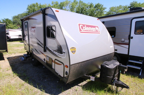 Coleman RVs for Sale - RVs Near New Jersey