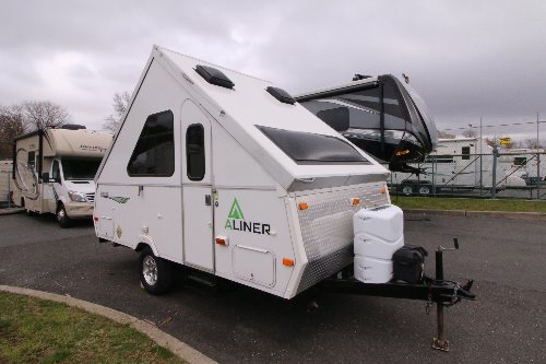 Exterior : 2013-A LINER-EXPEDITION