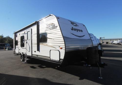 2016 Jayco Jay Flight