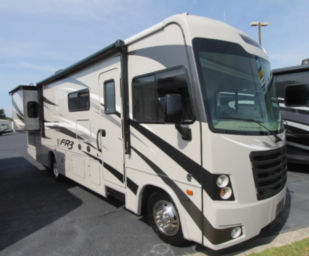 2016 Forest River Fr3 30ds Camping World Of Valdosta