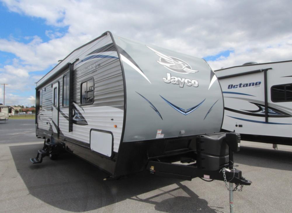 New 2017 Jayco Octane Super Lite 273  Camping World Of Savannah  1323256