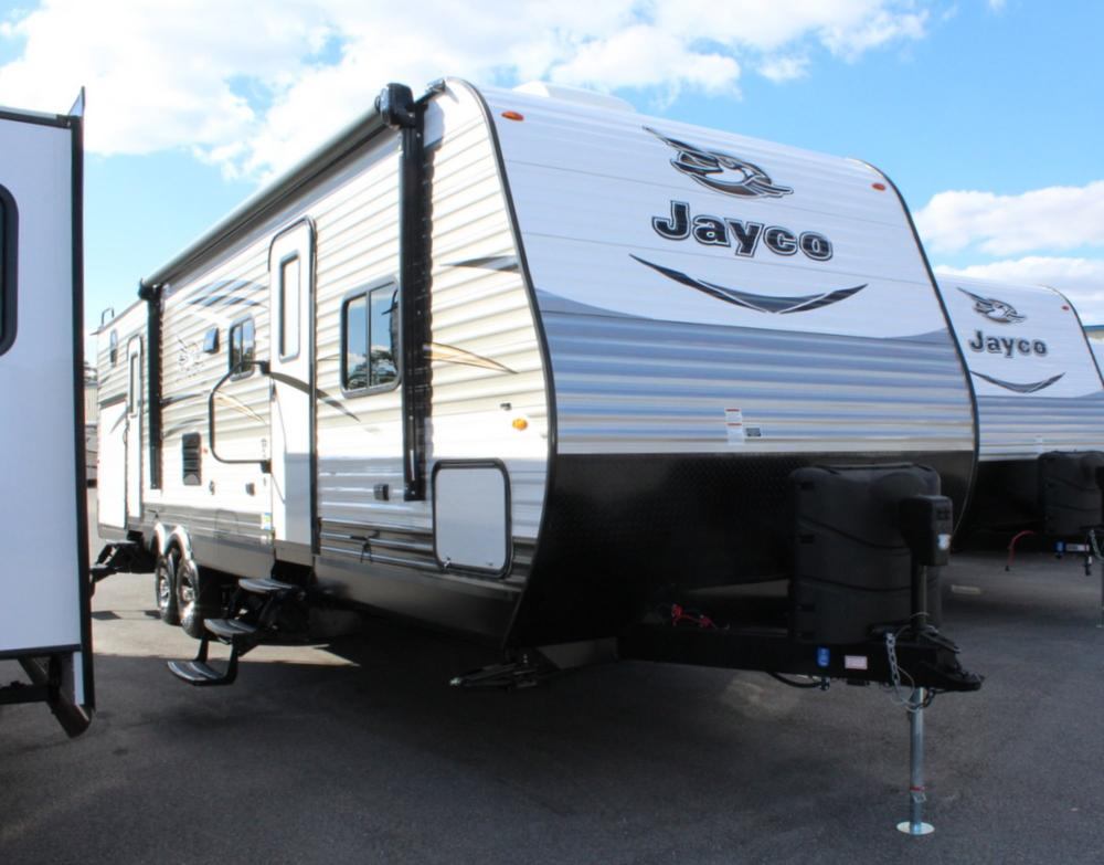 New 2017 Jayco Jay Flight 32bhds  Camping World Of Valdosta  1340469