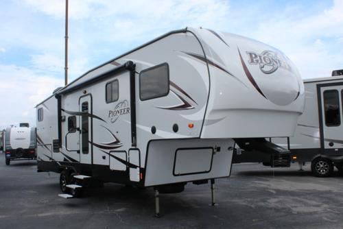 New Or Used Fifth Wheel Campers For Sale Rvs Near Valdosta