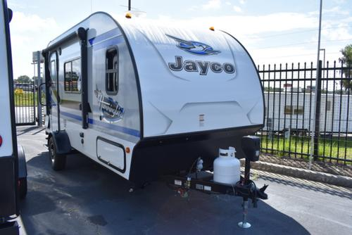 Exterior : 2019-JAYCO-17RB