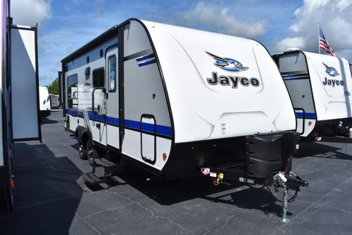 Jayco Jay Feather X213 RVs for Sale - Camping World RV Sales