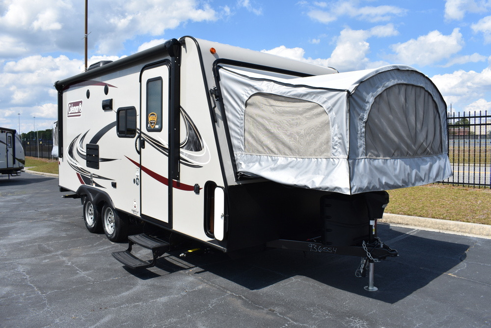 Coleman Coleman Light Lx 1701exp Camping World Of