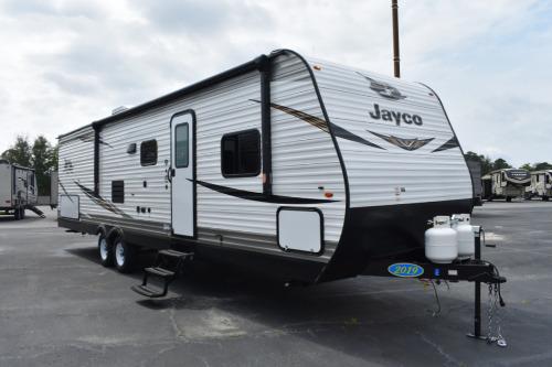 Jayco Jay Flight Slx RVs for Sale - RVs Near Valdosta