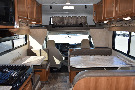 Living Room : 2019-COACHMEN-260RS