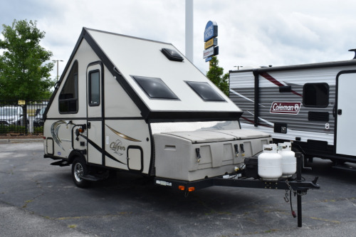 Exterior : 2015-COACHMEN-12RB