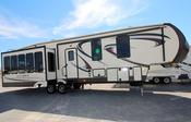New 2016 Forest River Sierra 355RE Fifth Wheel For Sale