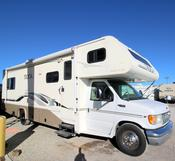 Used 2002 Fleetwood Tioga 31W Class C For Sale