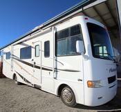 Used 2010 Fourwinds Hurricane 30Q Class A - Gas For Sale