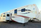 Used 2009 Coachmen Wyoming 364SIQS Fifth Wheel For Sale