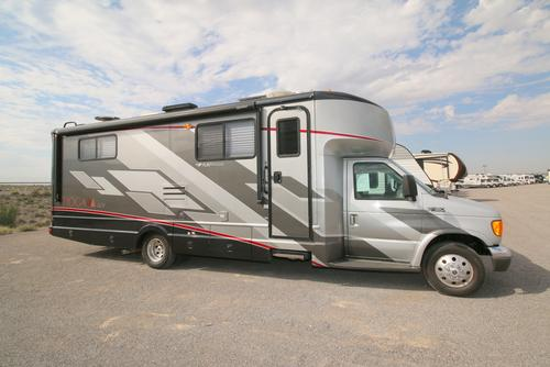 Used 2006 Fleetwood Tioga Slx 29N Class C For Sale