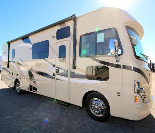 New 2016 THOR MOTOR COACH ACE 29.3 Class A - Gas For Sale