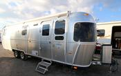 Used 2006 Airstream Classic 28 Travel Trailer For Sale