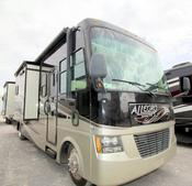 Used 2011 Tiffin Allegro 34TGA Class A - Gas For Sale