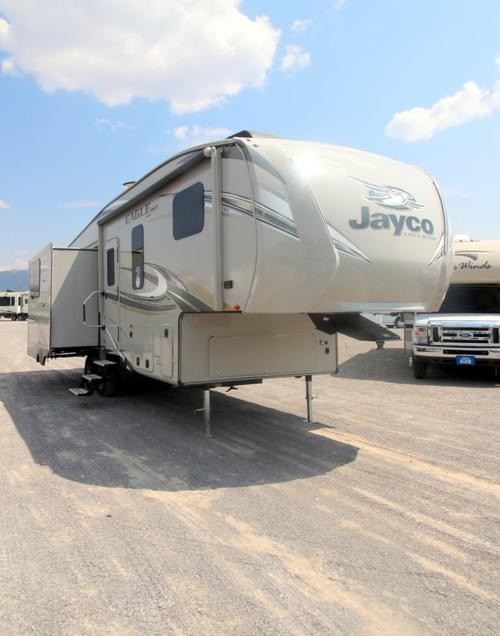 Rv For Sale El Paso Tx >> New or Used Fifth Wheel Campers For Sale - RVs near Anthony
