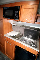 Kitchen : 2015-ROADTREK-RANGER