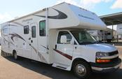 Used 2008 Fourwinds Chateau 31P GMT600 Class C For Sale