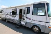 Used 2001 Newmar Kountry Star 3762 Class A - Gas For Sale