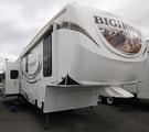 2013 Heartland Bighorn