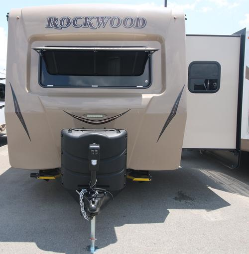 2017 Forest River Rockwood Signature Ultra Lite