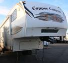 2010 Keystone RV Copper Canyon