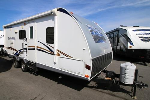 heartland north trail rvs for sale camping world rv sales