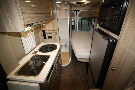 Kitchen : 2019-WINNEBAGO-59G