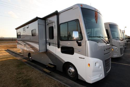 Winnebago RVs for Sale - RVs Near Little Rock