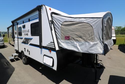 Dutchmen Kodiak Cub 172E RVs for Sale - Camping World RV Sales