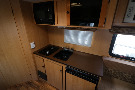 Kitchen : 2011-K-Z RV-14RB