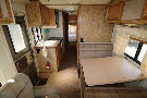Living Room : 1991-VENTURE RV-25