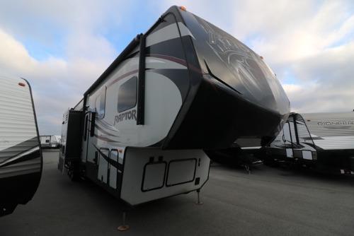 2014 Keystone RV 415ts