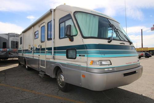 Used 1994 Fleetwood Southwind SOUTHWIND Class A - Diesel For Sale