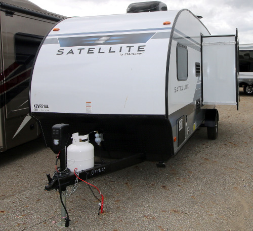 Starcraft Satellite RVs for Sale - Camping World RV Sales