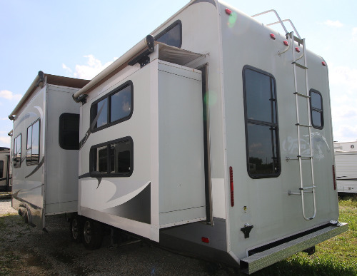 RV : 2012-OPEN RANGE-413RLL