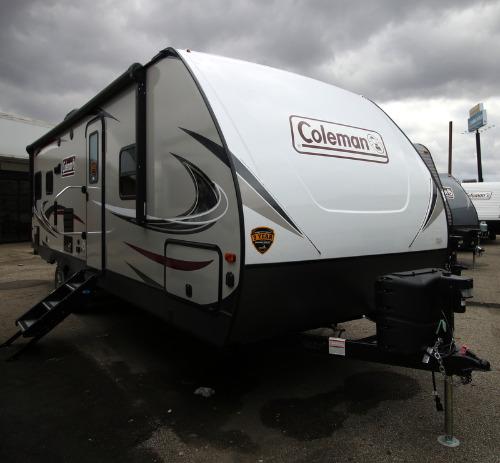 Coleman RVs for Sale - RVs Near Columbus