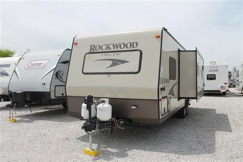2013 Forest River Rockwood