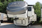New 2016 Keystone Montana 3402RL Fifth Wheel For Sale